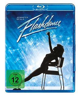 Flashdance - BR Blu-ray