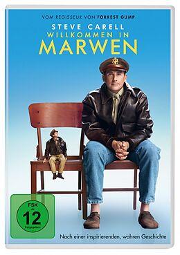 Willkommen in Marwen DVD