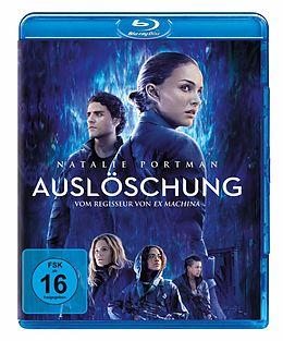 Auslöschung Blu-ray