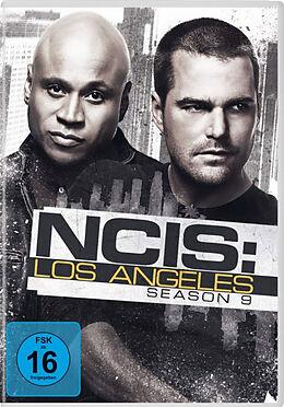 Navy CIS: Los Angeles - Season 9 DVD