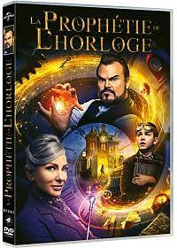 La Prophetie De L'horloge DVD