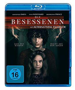 Die Besessenen - Blu-ray Blu-ray