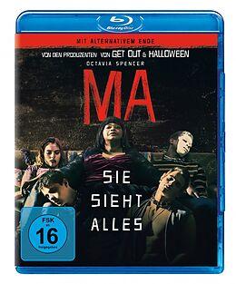 Ma - Sie sieht alles Blu-ray