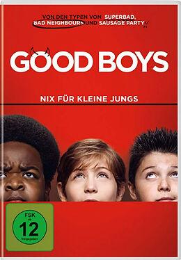 Good Boys - Nix für kleine Jungs DVD