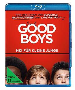 Good Boys - Blu-ray Blu-ray