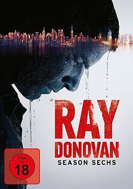 Ray Donovan - Staffel 06 DVD