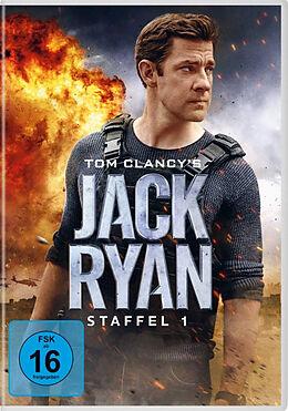 Jack Ryan - Staffel 01 DVD