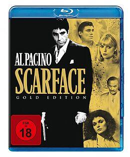 Scarface (1983) - Gold Edition - Blu-ray Blu-ray