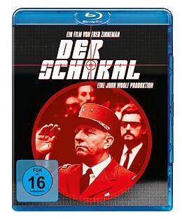 Der Schakal - Blu-ray Blu-ray