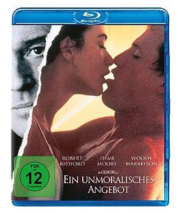 Ein unmoralisches Angebot - BR Blu-ray