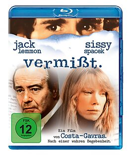 Vermisst - Blu-ray Blu-ray