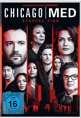 Chicago Med - Staffel 04 DVD