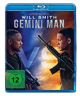 Gemini Man - BR Blu-ray