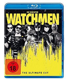 Watchmen -Ultimate Cut - BR Blu-ray