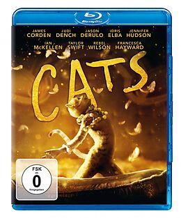 Cats - Blu-ray Blu-ray