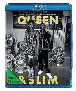 Queen & Slim - Blu-ray Blu-ray