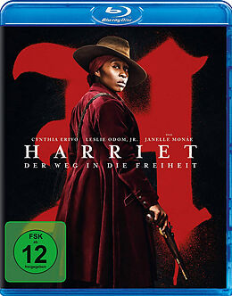 Harriet - Blu-ray Blu-ray