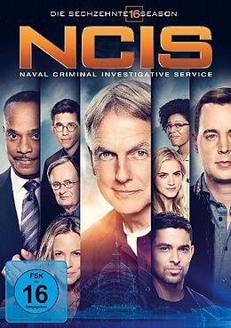NCIS - Navy CIS - Season 16 DVD