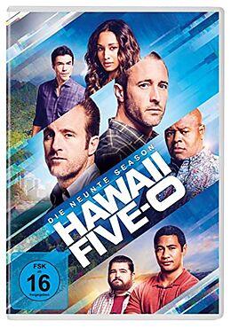 Hawaii Five-O - Season 09 DVD