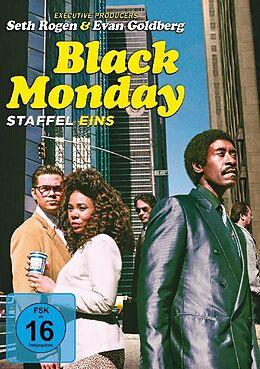 Black Monday - Staffel 01 DVD