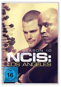 NCIS: Los Angeles - Season 10 DVD