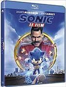 Sonic le film - BR Blu-ray