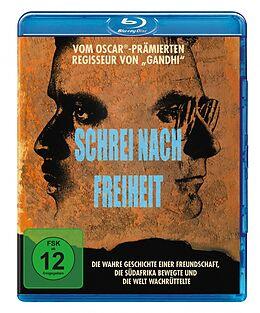 Schrei Nach Freiheit - Blu-ray Blu-ray