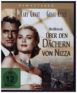 Über den Dächern von Nizza Blu-ray