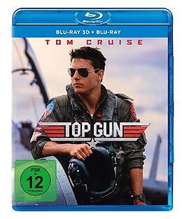 Top Gun - 3D BR Blu-ray