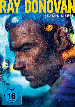 Ray Donovan - Staffel 07 DVD