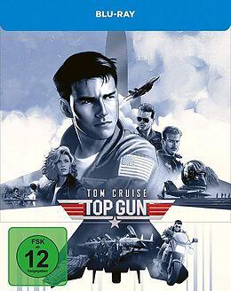Top Gun - Steelbook - BR Blu-ray