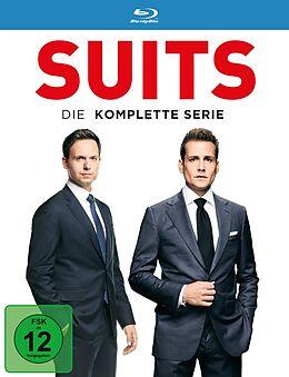 Suits - Die Komplett Serie - Blu-ray Blu-ray