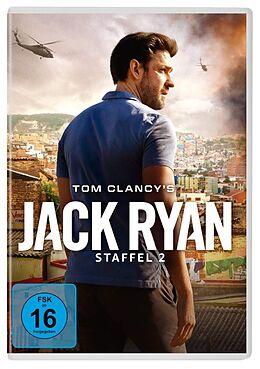 Jack Ryan - Staffel 02 DVD