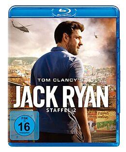 Jack Ryan - Season 2 - BR Blu-ray