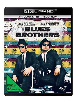 Blues Brothers - Uncut - 4k Uhd Blu-ray UHD 4K
