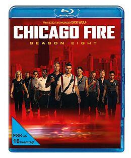 Chicago Fire - Staffel 8 - Blu-ray Blu-ray