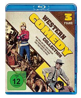 Western-comedy-collection - Blu-ray Blu-ray