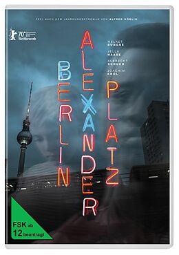 Berlin Alexanderplatz DVD