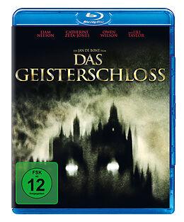 Das Geisterschloss - BR Blu-ray