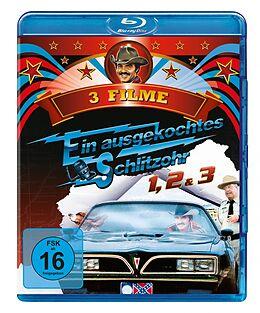 Ein Ausgekochtes Schlitzohr 1-3 Blu-ray
