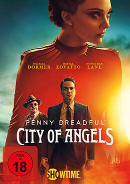 Penny Dreadful: City of Angels - Staffel 01 DVD