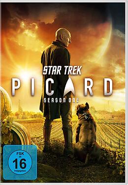 Star Trek: Picard - Staffel 01 DVD