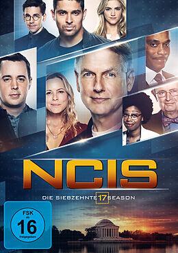 Navy CIS - Staffel 17 DVD