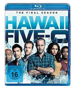 Hawaii 5-O (2010) - Season 10 -BR Blu-ray