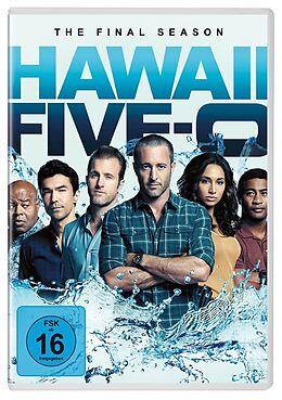 Hawaii Five-O - Season 10 DVD