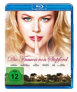 Die Frauen von Stepford - BR Blu-ray