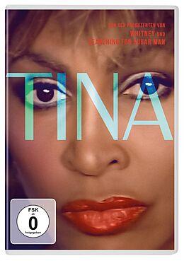 Tina DVD