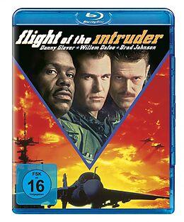 Flug durch die Hölle - BR Blu-ray