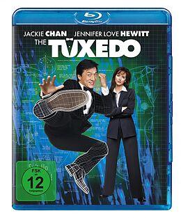 The Tuxedo - Gefahr im Anzug - BR Blu-ray
