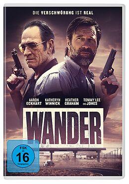 Wander DVD